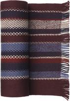 Johnston & Murphy Wool Knit Scarf