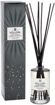 Voluspa Vermeil Diffuser - Makassar Ebony & Peach - 170ml