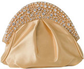 J. Furmani Women's 80489 Bejeweled Clutch