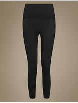 M&S Collection Modal Rich Cropped Leggings