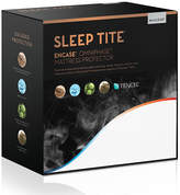 Malouf Woven Sleep Tite Encase Omniphase Mattress Protector