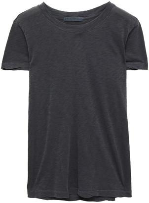 Stateside Slub Supima Cotton-jersey T-shirt