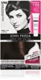 John Frieda Precision Medium Cool Foam Colour, Brilliant Brunette, Hazelnut Brown