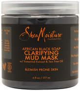 Shea Moisture SheaMoisture African Black Mud Mask