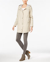 Style&Co. Style & Co. Hooded Anorak Jacket, Only at Macy's
