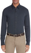 Brooks Brothers Check Slim Fit Button-Down Shirt