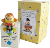Aynsley Miss Humpty money box