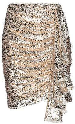 In The Mood For Love Knee length skirt