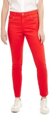 Phase Eight Sasha Stud Jeans