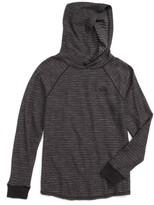 Vans Boy's Kimpton Knit Cotton Hoodie