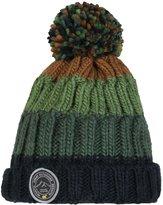 Regatta Great Outdoors Mens Daved Winter Bobble Hat