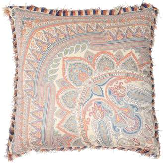Etro Moussac Cotton Pillow