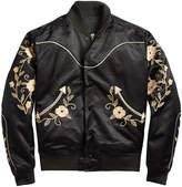 Ralph Lauren Reversible Tour Jacket