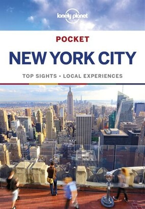 Lonely Lonely Planet Lonely Planet Pocket New York City 7th Ed.: 7th Edition