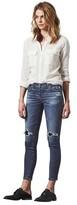 "AG Jeans Women's Legging Ankle - 13 Years Dawn Mended 28"""