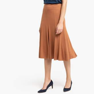 Anne Weyburn Draping Full Skirt