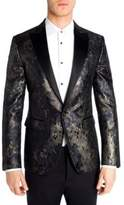 DSQUARED2 Slim-Fit Camouflage Jacket