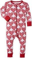 Sweet Peanut Long Peanut Suit (Baby) - Love-0-3 Months