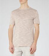 Reiss Beach Tonal Stripe T-Shirt