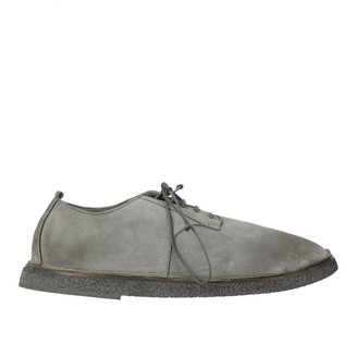Marsèll Derby Mitracco In Suede