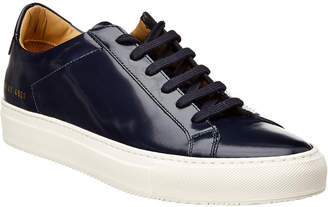 Common Projects Patent Sneaker