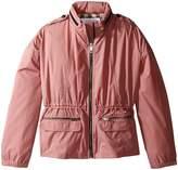 Burberry Deenee Jacket Girl's Coat