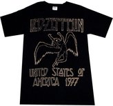 FEA Led Zeppelin - America 1977 T-Shirt