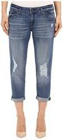 DL1961 Riley Boyfriend Jeans in Thrasher