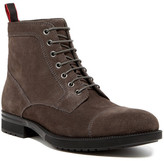 HUGO BOSS Stimmi Cap Toe Boot