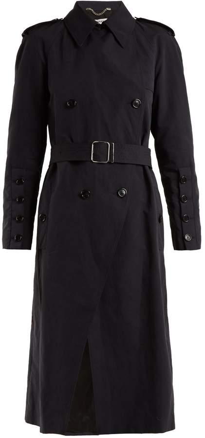 Altuzarra Fulton double-breasted trench coat
