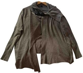 AllSaints Grey Knitwear for Women