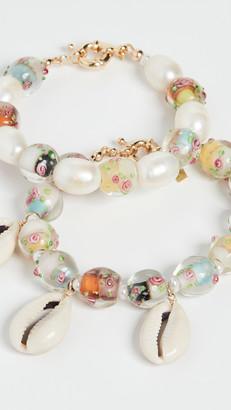 Eliou Desio Bracelet Set