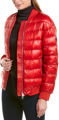 Woolrich Padded Puffer Jacket