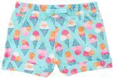 Gymboree Ice Cream Shorts