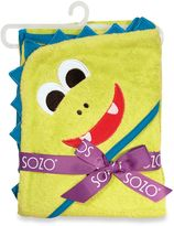 Sozo Dino Hooded Towel