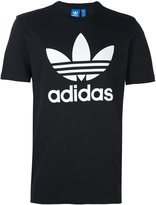 adidas 'Trefoil' T-shirt - men - Cotton - S