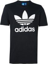 adidas 'Trefoil' T-shirt