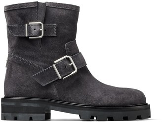 Jimmy Choo Youth II ankle-length boots