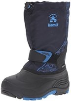 Kamik Kids' Sleet2 Snow Boot