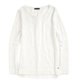 Tommy Hilfiger Final Sale-Eyelet Sweater