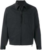 Lanvin casual zipped jacket