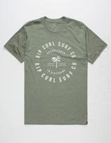 Rip Curl Terrace Mens T-Shirt