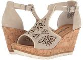 Minnetonka Ellis Women's Wedge Shoes