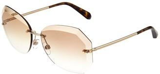 Chanel Women's Ch4220 62Mm Sunglasses