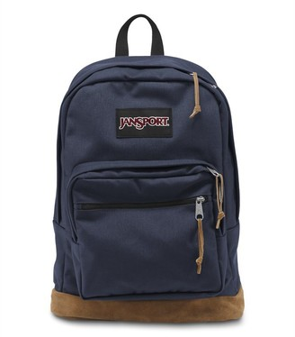 JanSport Backpack Right Pack Navy