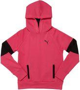 Puma Soft Fleece Hoodie (S-XL)