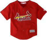 Majestic St. Louis Cardinals Blank Replica Cb Jersey, Baby Boy (12-24 months)