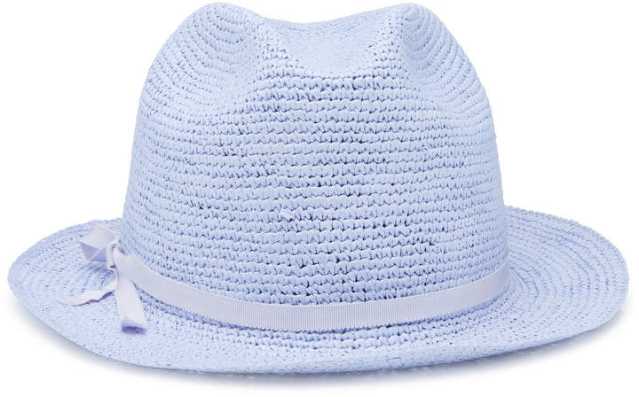 629475a083d38 Blue Straw Hats For Women - ShopStyle