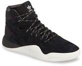 adidas Boy's Tubular Instinct High Top Sneaker