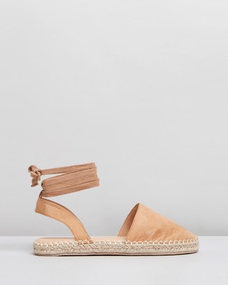 Therapy Epernay Espadrille Sandals